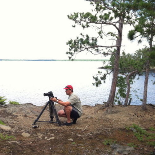 Videographer Provider Andy Drefs Gallery Image 1