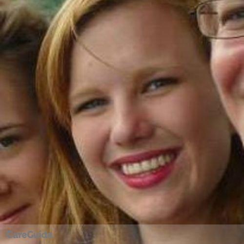 Canadian Nanny Provider Jill Shoesmith's Profile Picture