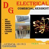 I'm electrician with 40 years of experience on electrical Job