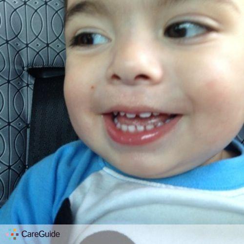 Child Care Job Jamie Loza's Profile Picture