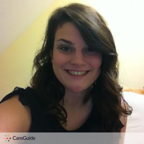 Child Care Provider Emily E's Profile Picture
