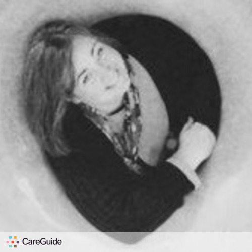 Child Care Provider Cassandra R's Profile Picture