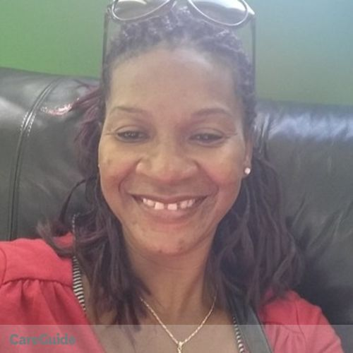 Housekeeper Provider Verlinda Samuel's Profile Picture
