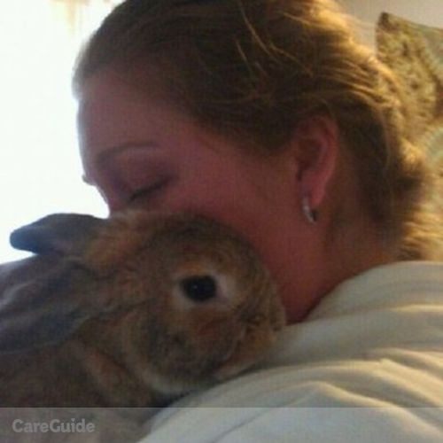 Pet Care Provider Jennifer Daby's Profile Picture