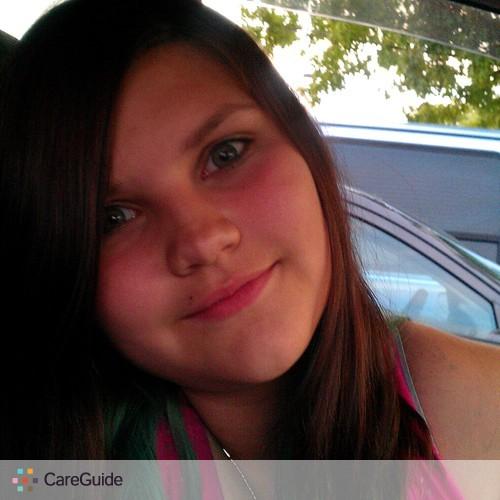 Child Care Provider Serena J's Profile Picture