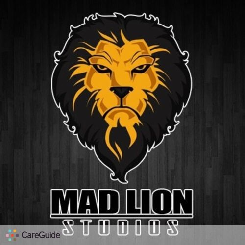 Videographer Provider Mad Lion S's Profile Picture