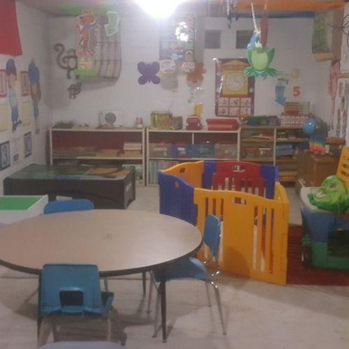 Child Care Provider Tammie Washington Gallery Image 3