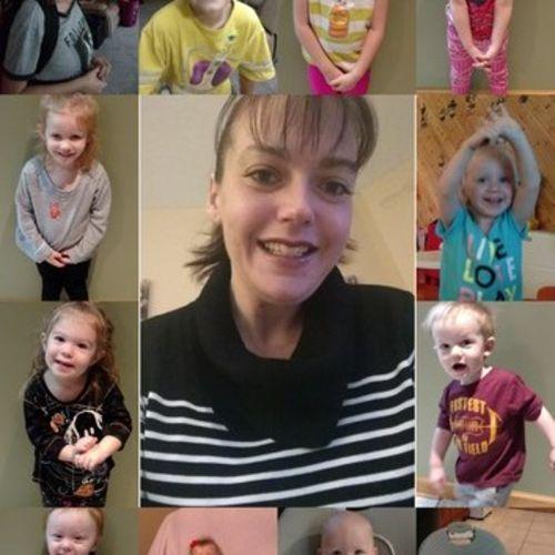 Child Care Provider Lorrie J's Profile Picture