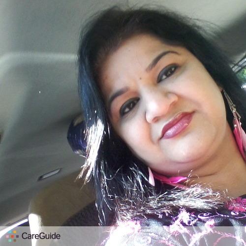 Child Care Provider Fahrana L's Profile Picture