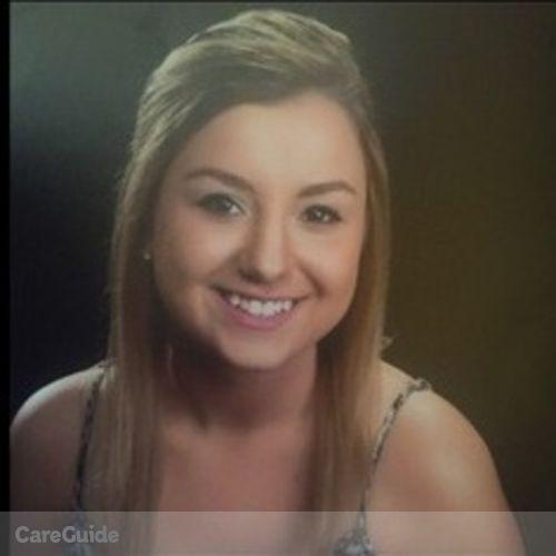 House Sitter Provider Paige Valderrama's Profile Picture