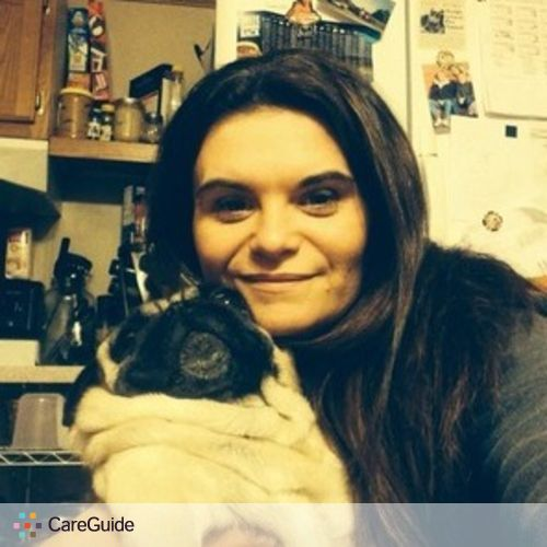 Pet Care Provider Jamie Schell's Profile Picture