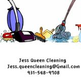 Jess Queen Cleaning