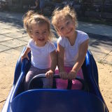 2 physician family looking for energetic nanny for 2 little girls in Davisville