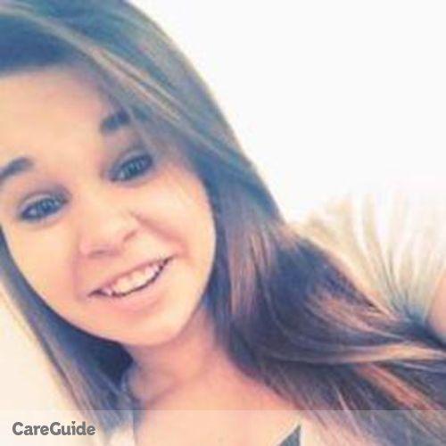 Child Care Provider Arissa Rollins's Profile Picture