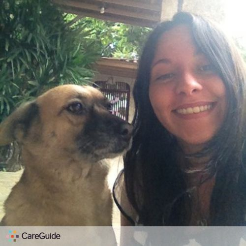 Pet Care Provider Alexa Arana's Profile Picture