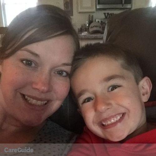 Child Care Provider Anjuli Madison's Profile Picture