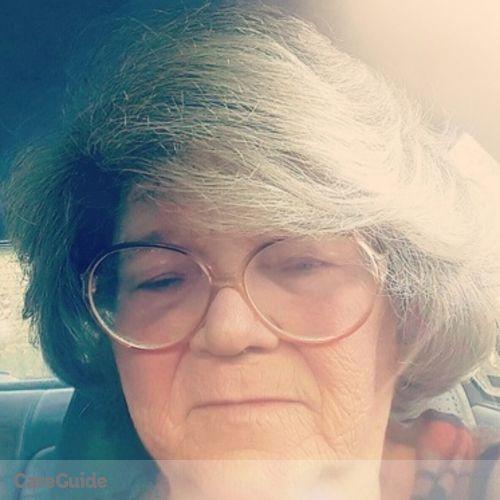 Elder Care Provider Helen Munn's Profile Picture