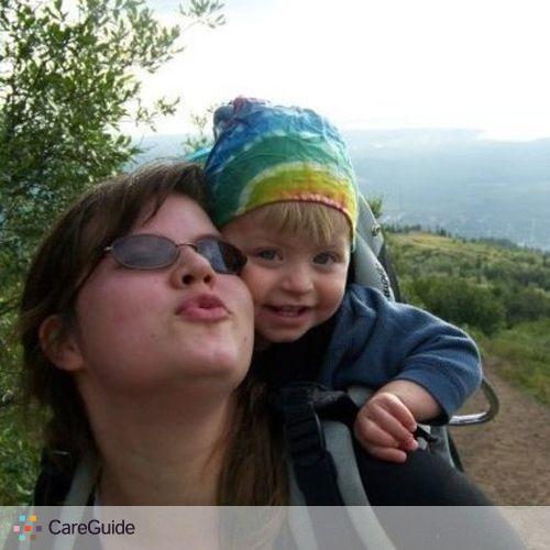 Child Care Provider Erika Grice's Profile Picture
