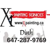 Painter in Brampton
