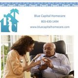 Available: Dedicated Homecare assistant in Columbia