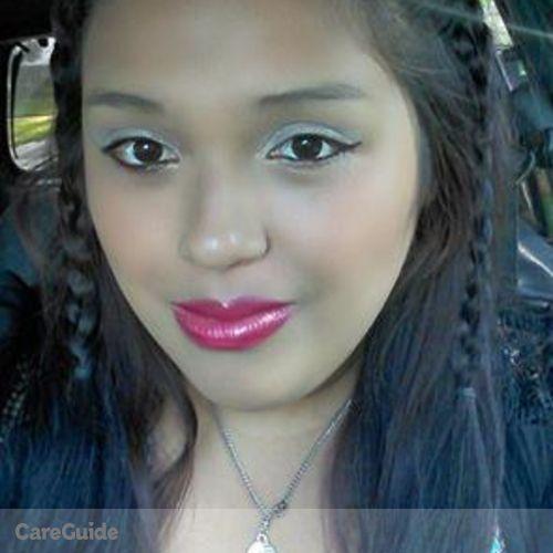 Housekeeper Provider Veronica Serrato's Profile Picture