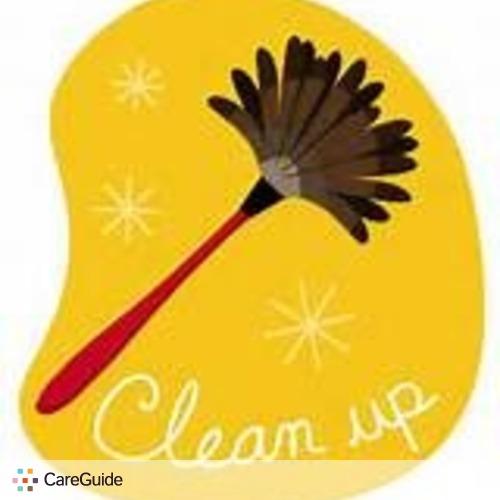 Housekeeper Provider Fabiola Cercado's Profile Picture
