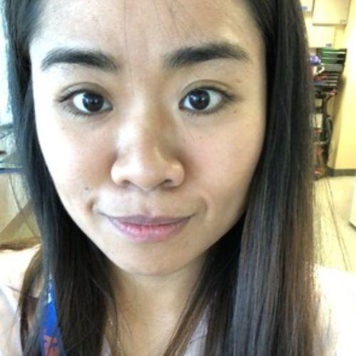 Canadian Nanny Provider Alyza A's Profile Picture