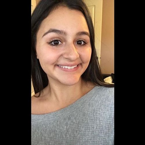 Canadian Nanny Provider Jaelyn Ferrara's Profile Picture