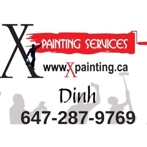 Painter Provider Dinh Nguyen's Profile Picture