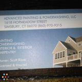 Advanced Painting LLC