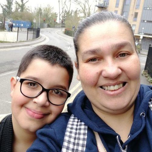 Canadian Nanny Provider Luciana / L's Profile Picture