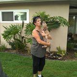San Clemente, California Dog Sitting Professional