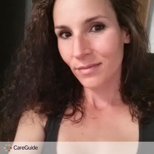 Child Care Provider Beatriz Gross's Profile Picture