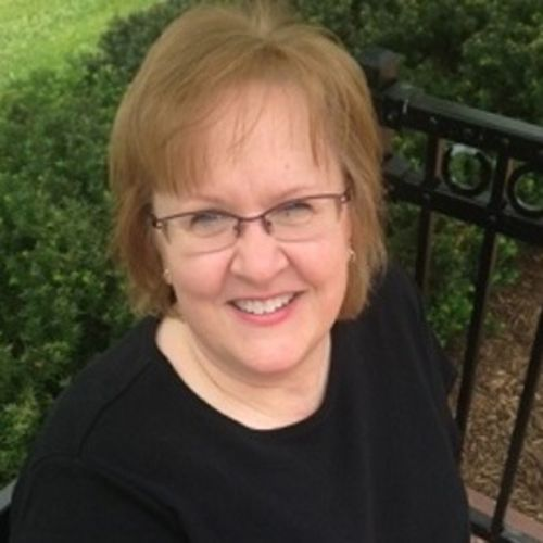 House Sitter Provider Karen Rutherford's Profile Picture