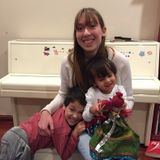 Fun and caring babysitter/nanny available!