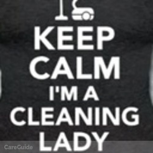 Housekeeper Provider Kayla Baswell's Profile Picture