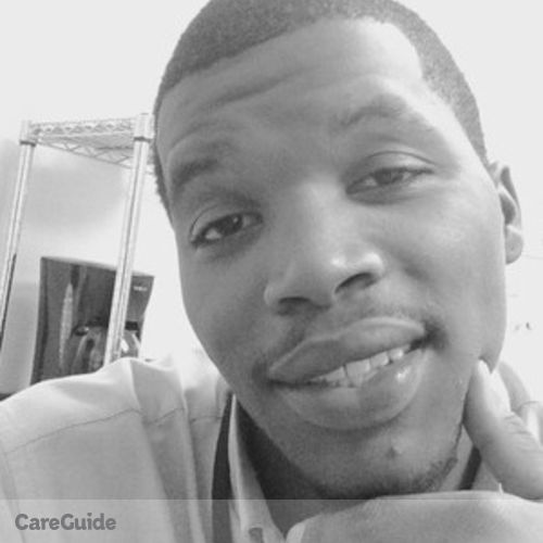 Pet Care Provider Quaid McGeorge's Profile Picture