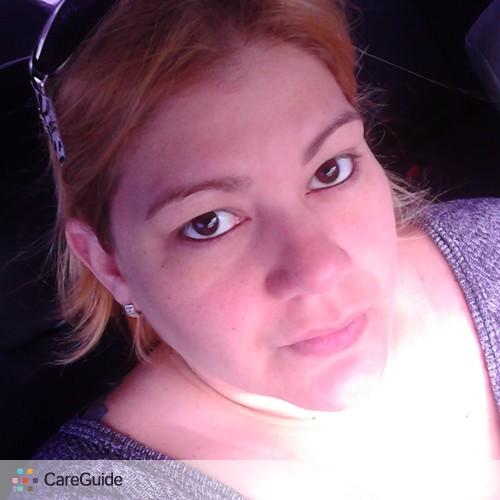 Housekeeper Provider Waleska Girona's Profile Picture