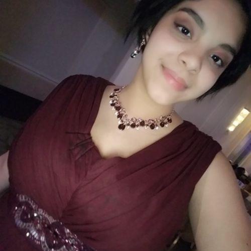 Child Care Provider Nadia T's Profile Picture