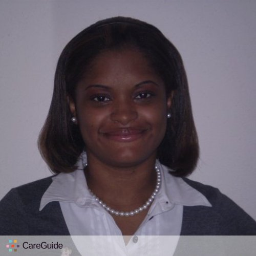Child Care Provider Adrianne D's Profile Picture