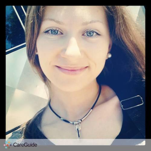 House Sitter Provider Ramazana Saric's Profile Picture