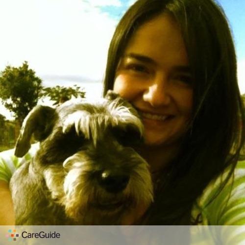 Child Care Provider rena gomez's Profile Picture