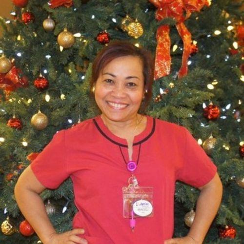 Elder Care Provider Araceli B's Profile Picture