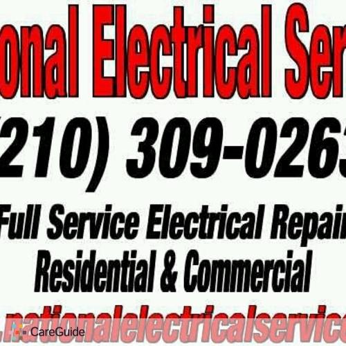 Electrician Provider Jason Gonzales's Profile Picture