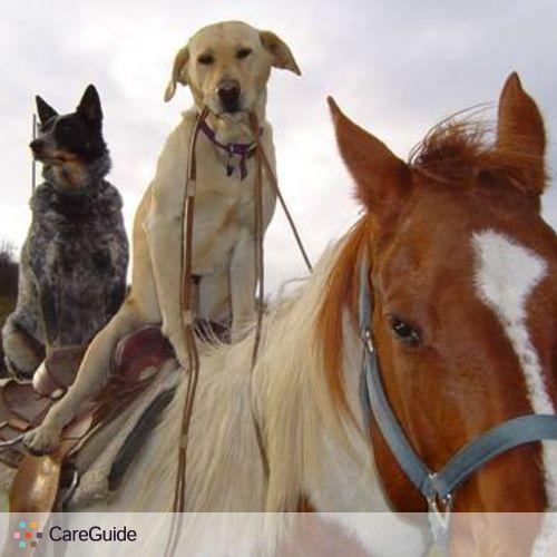Pet Care Provider Lori C's Profile Picture