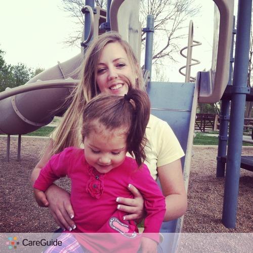 Child Care Provider Trisha H's Profile Picture