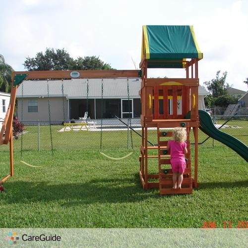 Child Care Provider Wendy McCracken's Profile Picture