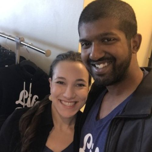House Sitter Provider Arabela and Jude Prashanth's Profile Picture