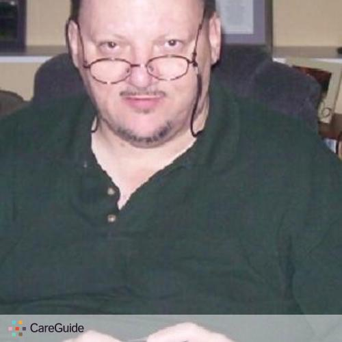 Tutor Provider Carl Straus's Profile Picture