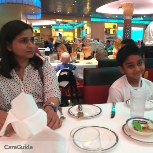 Canadian Nanny Job Dr Mansoor Patil's Profile Picture